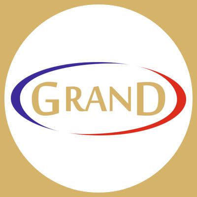 Logo Lahůdky Grand