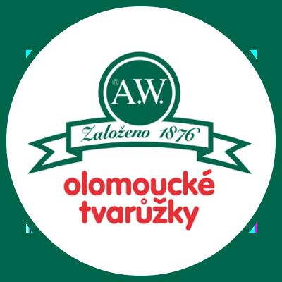 Logo Olomoucké tvarůžky