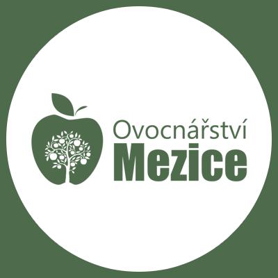 Logo Ovocnářství Mezice