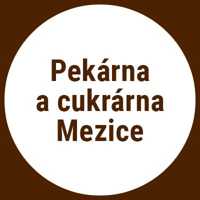 Logo Pekárna Mezice
