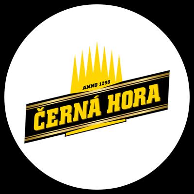 Logo Pivovar Černá Hora